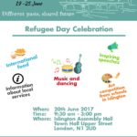 Refugee Week 2017